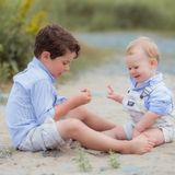 Excellent opportunity for nanny to care 2 adorable boys in Bedford, NS