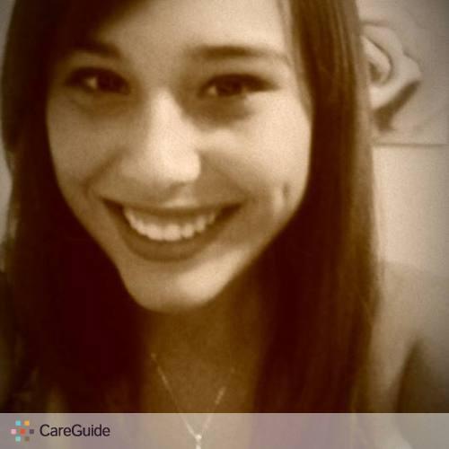 Child Care Provider Desiree Torres's Profile Picture