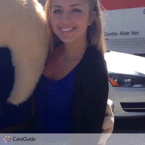 Child Care Provider Olivia Wallace's Profile Picture
