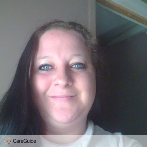 Housekeeper Provider Nicole Funderburk's Profile Picture