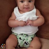 Babysitter, Daycare Provider in Franklin