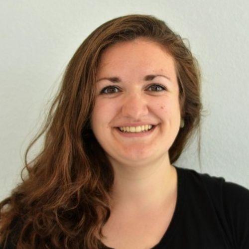 Canadian Nanny Provider Rebecca 's Profile Picture