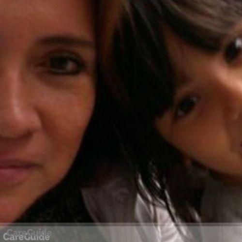 Canadian Nanny Provider Emma PIcazo's Profile Picture