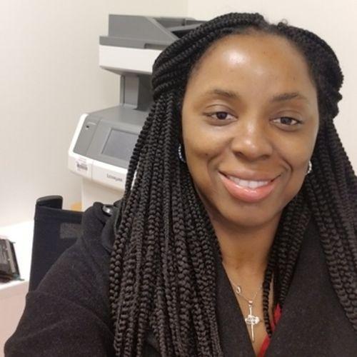 Elder Care Provider Felecia Brown's Profile Picture