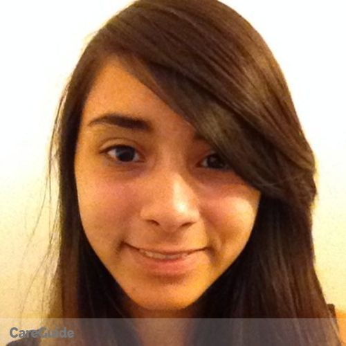 Pet Care Provider Roxy Lopez's Profile Picture
