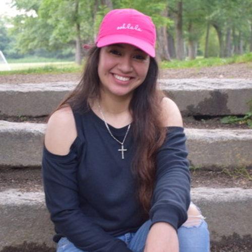 House Sitter Provider Xena Tejada's Profile Picture