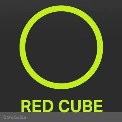 Videographer Provider Red Cube S's Profile Picture