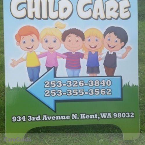 Child Care Provider Fatuma Semeter's Profile Picture