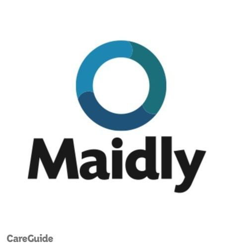 Housekeeper Provider Maidly Housekeeping's Profile Picture