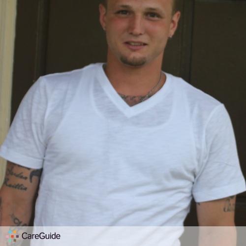 Handyman Provider Robert Weber's Profile Picture