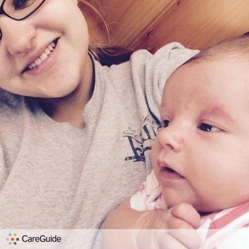 Child Care Provider Kirsten K's Profile Picture