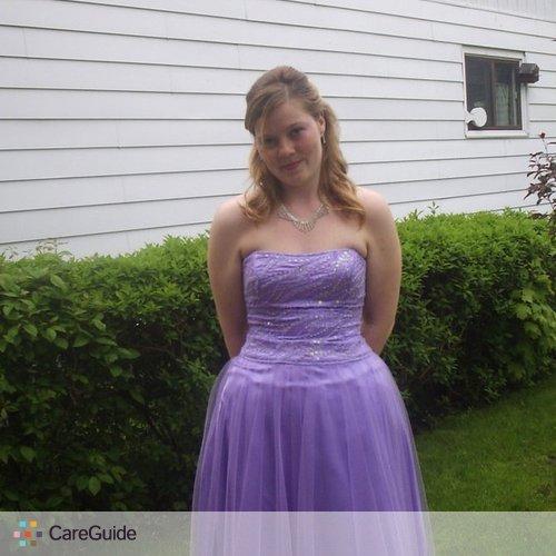 Pet Care Provider Natasha M's Profile Picture