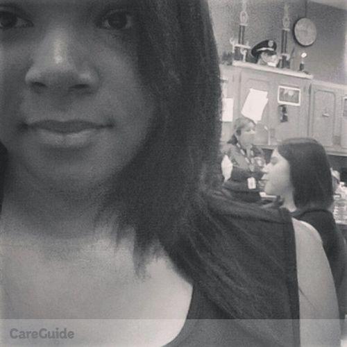 Child Care Provider Destiny H's Profile Picture