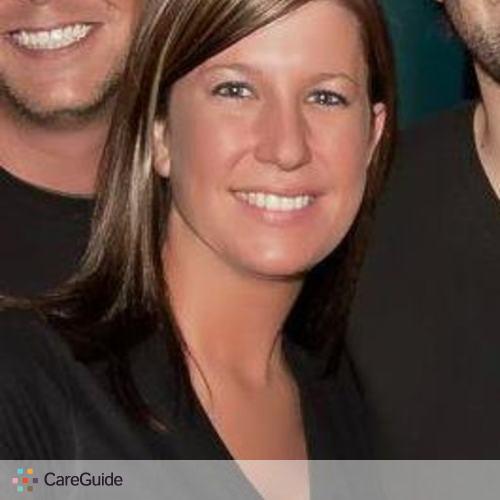 Child Care Provider Nancy B's Profile Picture