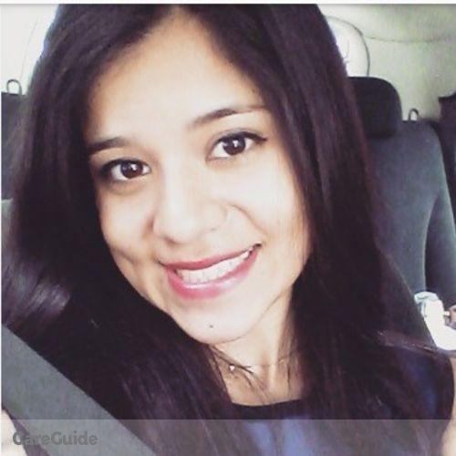 House Sitter Provider Vanessa Delgadillo's Profile Picture