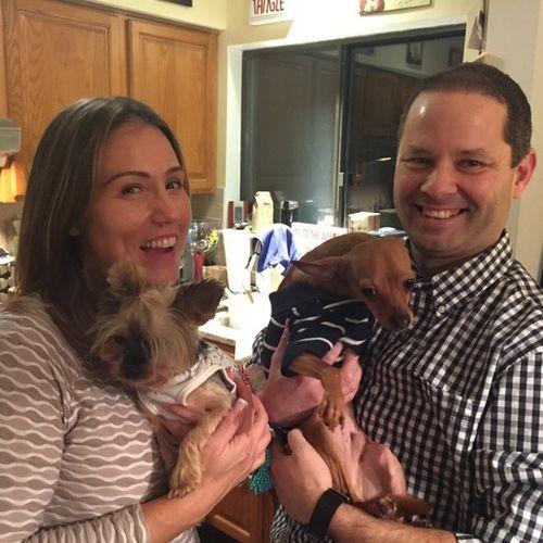 Pet Care Job Emily Pierce's Profile Picture