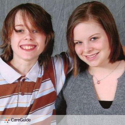 Child Care Provider Rebecca Payne's Profile Picture
