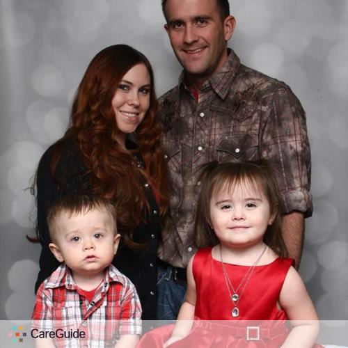 Child Care Provider Katie Johnson's Profile Picture