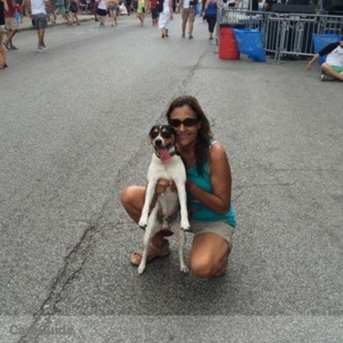 Pet Care Provider Anna Caruso's Profile Picture