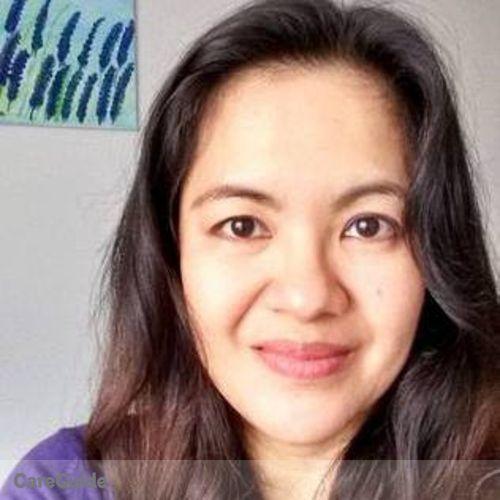 Canadian Nanny Provider Jennifer S's Profile Picture