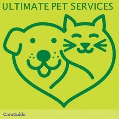 Pet Care Provider Bridgett H's Profile Picture