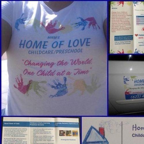 Child Care Provider Ms Miranda D's Profile Picture