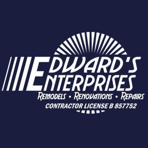 Handyman Provider Edward's Enterprises Remodels & Handyman S's Profile Picture