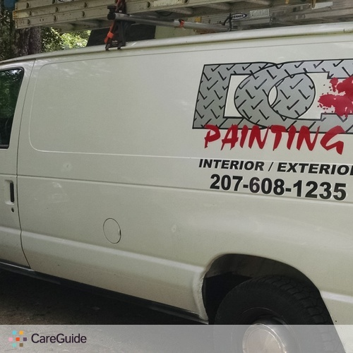 Painter Provider Don C's Profile Picture