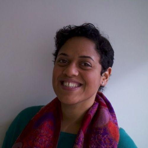 Canadian Nanny Provider Andreia Barreiro's Profile Picture