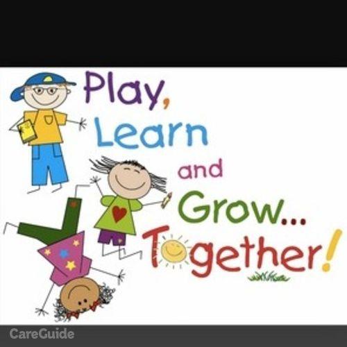 Child Care Provider La Kisha Y. Dailey's Profile Picture