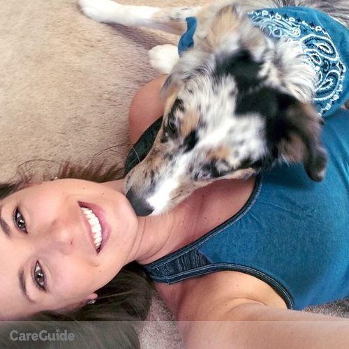 Pet Care Job Kirsten David's Profile Picture