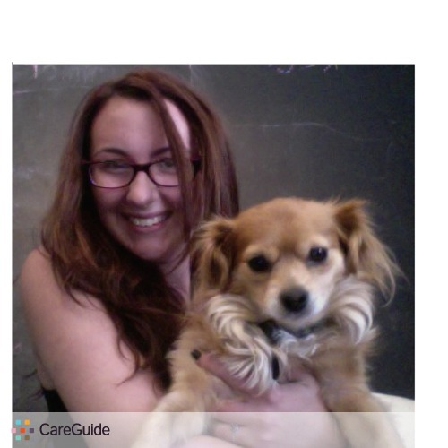 Pet Care Provider Summer Stagg's Profile Picture