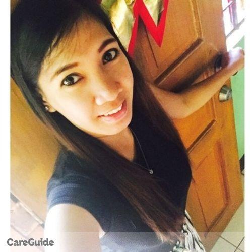 Child Care Provider Mary Ann Arandila's Profile Picture