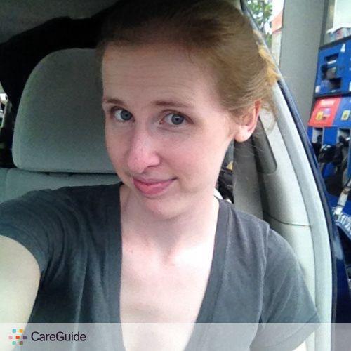 Child Care Provider Kyla Macdonald's Profile Picture