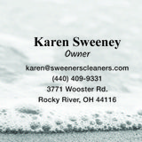 House Cleaning Company, House Sitter in Rocky River