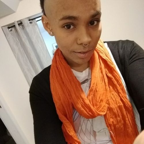 Housekeeper Provider Jasmine Kendall's Profile Picture