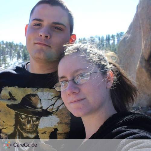 Pet Care Provider Christine Wilson's Profile Picture