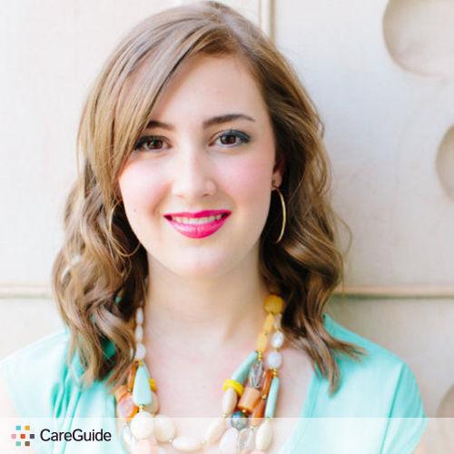 Child Care Provider Alyssa Reinen's Profile Picture