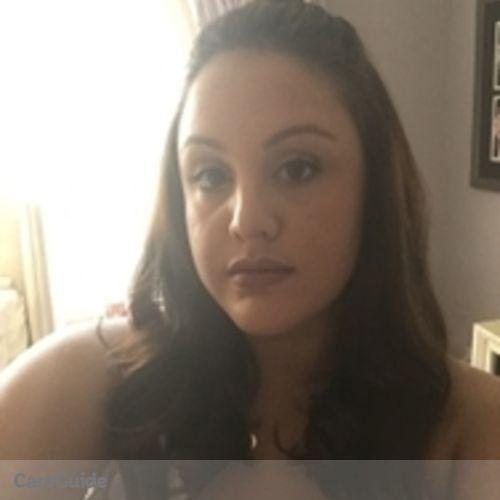 Canadian Nanny Provider Alexia Dangelo's Profile Picture