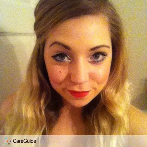 Child Care Provider Franziska Draht's Profile Picture