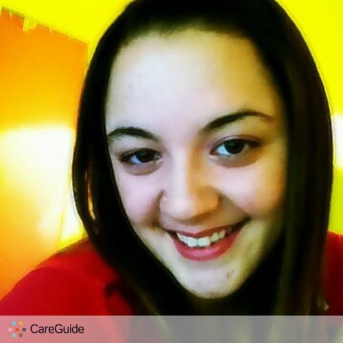 Child Care Provider Amanda W's Profile Picture