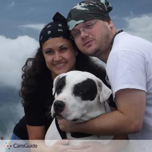Child Care Provider Juliana Lewis's Profile Picture