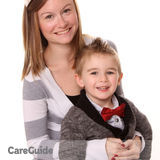 Nanny, Pet Care, Homework Supervision in Kingston