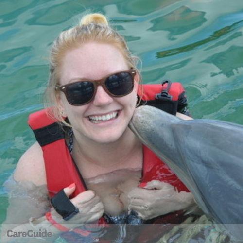 Canadian Nanny Provider Jodi Conway's Profile Picture