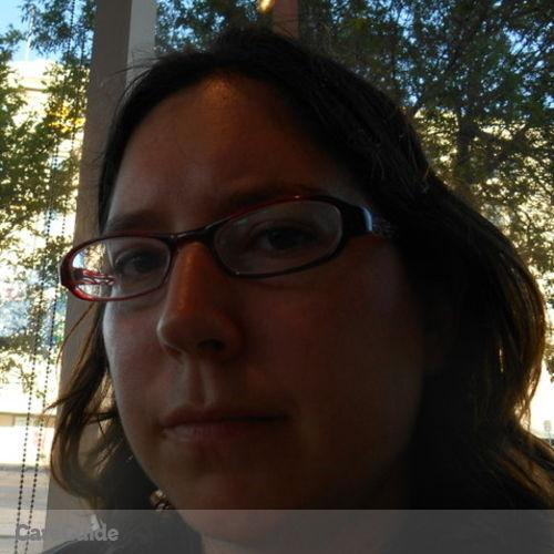 Canadian Nanny Provider Sara Arenson's Profile Picture