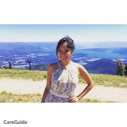 Canadian Nanny Provider Maria R.C's Profile Picture