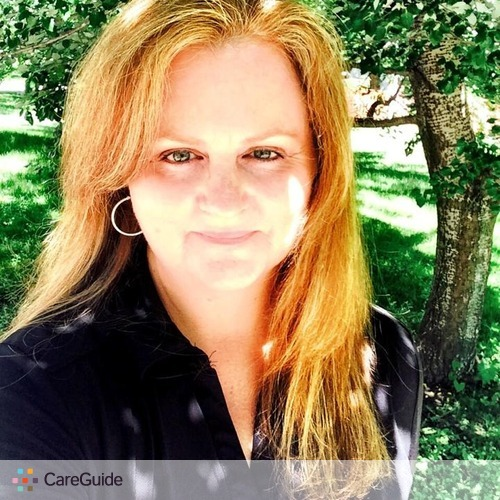 House Sitter Provider Kimberly S's Profile Picture