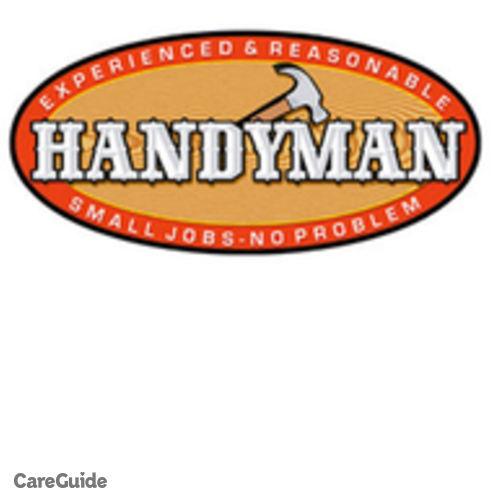 Handyman Provider Eric B's Profile Picture