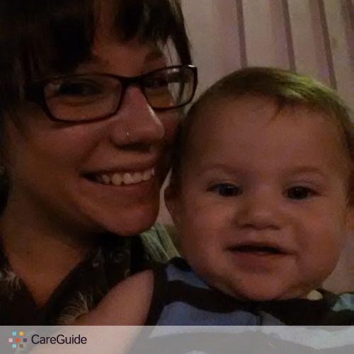 Child Care Provider Jamie M's Profile Picture