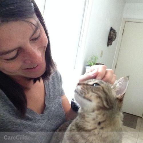 Pet Care Provider Jamie Marfurt's Profile Picture